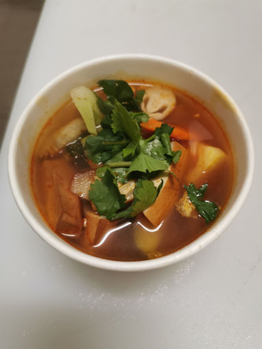 Picture of S2 Tom yam jé