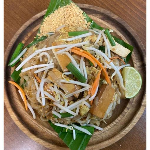 Picture of P42 pad thai lom khouan jé